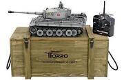 RC Tank BB