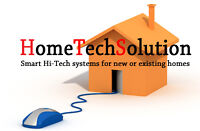 Interactive Security Wireless Monitoring Systems