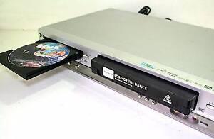 LG VHS/DVD COMBO Albury Albury Area Preview