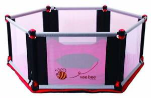 Vee Bee Playpen / Ultra large Play Yard South Perth South Perth Area Preview