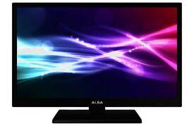 Alba 22inch TV