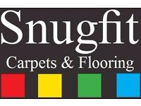 Snugfit Carpets & Flooring Specialists