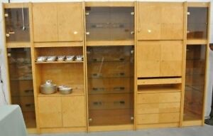 TRADE FOR TRAILER OR VEHICLE - HIGH END WALL UNIT