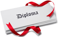 High School Diploma -- You Can Do It!