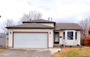 ★AWESOME MillWoods Split Level Home- FOR SALE or TRADE ★
