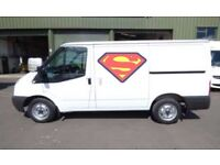 Supervan Removal Service Somerset