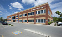 Guelph Medical Place - Medical Office Space For Lease