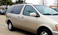Need a Van For a Small Move? Delivery Junk Removal Pick & Drop