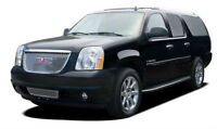 GMC Yukon XL 1500 (including Denali) Factory Air Suspension