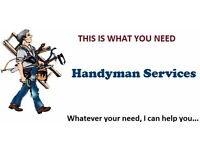 DO YOU NEED HELP WITH YOUR PROPERTY?