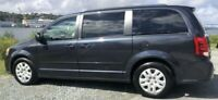2014 Dodge Grand Caravan  Dartmouth Halifax Preview