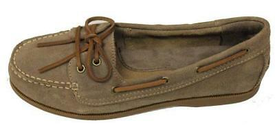 Eddie Bauer Babette Boat Shoes - Women's Size -