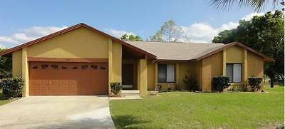 Orlando Vacation Rental 4BR 2BT Pool Home!