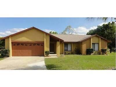 Orlando Vacation Rental 4BR 2BT Pool Home!