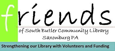 Friends of South Butler Community Library