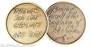 Narcotics Anonymous Coin