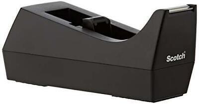 Desktop Tape Dispenser Office Desk Scotch Packaging Cutting Core Holder 1 Pack