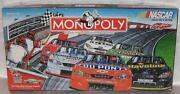 NASCAR Monopoly