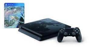 brand new in the box   1TB Playstation 4 Final Fantasy edition Parramatta Parramatta Area Preview