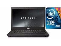 Dell Latitude E4310 LAPTOP Core i5 2.4GHz 8GB 250GB WINDOWS 7 PRO