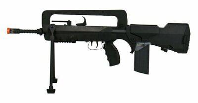 Air F1 Automatic Airsoft Gun with 300rd High Capacity Magazine