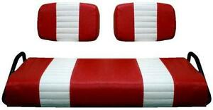 Club Car Golf Cart Seat Covers