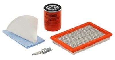 Generac 6482 8 Kw Home Standby Generator Maintenance Kit
