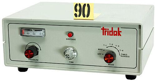 Tridak 450 Precision Fluid Dispensing Controller