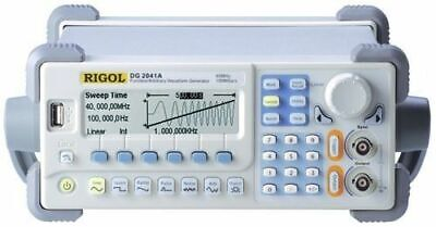 Rigol Functionarbitrary Waveform Generators Dg2041a