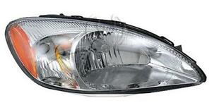 Headlight Assembly RH / FOR FORD TAURUS