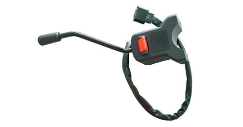 Hotwin Directional Switch 91406-32800 Compatible with Mitsubishi Forklift