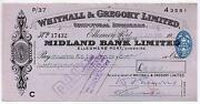 Midland Bank Coin
