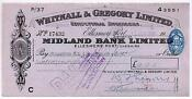 Midland Bank Coin