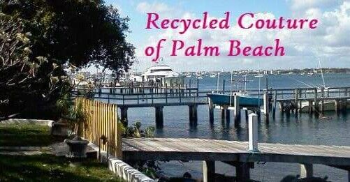 Recycled Couture of Palm Beach