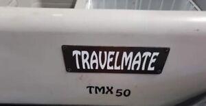 TMX 50 fridge