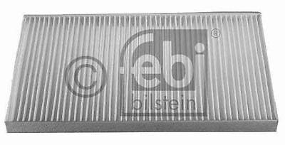 NEW FEBI BILSTEIN OE QUALITY - INTERIOR AIR / POLLEN FILTER - 17264