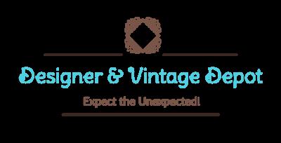 Designer and Vintage Depot  6e11c788f