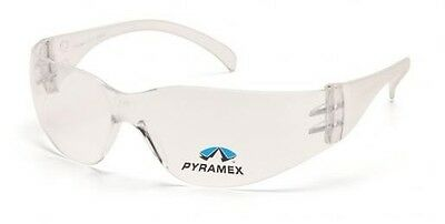 3 Pair 1.5 Bifocal Reader 1800 Series Clear Safety Glasses