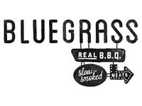 CHEFS (BBQ FireMaster) - BLUEGRASS BBQ – READING – COMPETITIVE PACKAGE & INCENTIVES