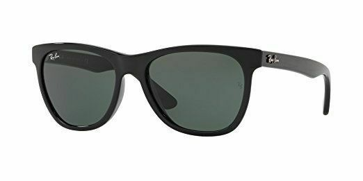 New Ray Ban RB4184 601/71 54MM Sunglasses Color Black Size 54-17-145