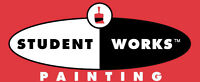 Full Time Summer Painting job for Students