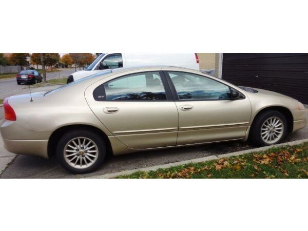Used 2000 Chrysler Intrepid