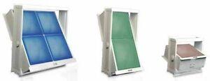 Formella telaio finestra vetromattoni vasistas tutte le misure ebay - Finestra vetrocemento ...