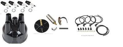 Complete Tune Up Kit For Ih Farmall A B C H M Super A Tractors W H4 Magneto