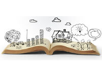 Inviting Kids 8-14: Come take part in Storytelling Project @ Edin. Uni - £10-20 Voucher Payment