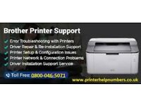 What is brother laser printer all in one?