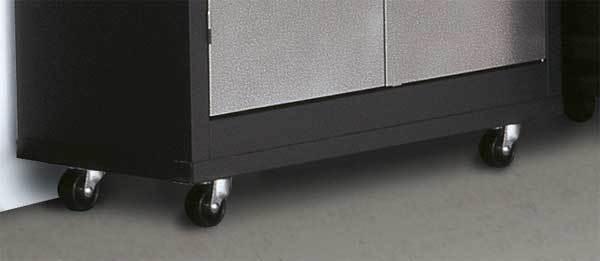 EDSAL CBD1836 Cabinet Dolly,1000 lb.