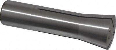 Lyndex 316 Inch Steel R8 Collet 716-20 Drawbar Thread 0.0007 Inch Tir