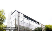EUSTON Office Space to Let, NW1 - Flexible Terms | 2 - 79 people
