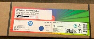 Genuine Hp Indigo10000120002000030000 Digital Presses Developer Roller-c8q01b